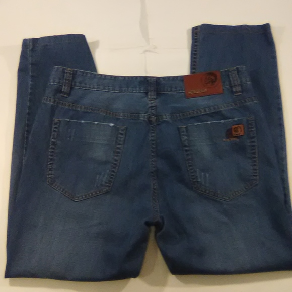 ecdc830e7876 Diesel Other - Men s Diesel Only The Brave Jeans Size W38 L28